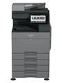 SHARP MX-5150FN